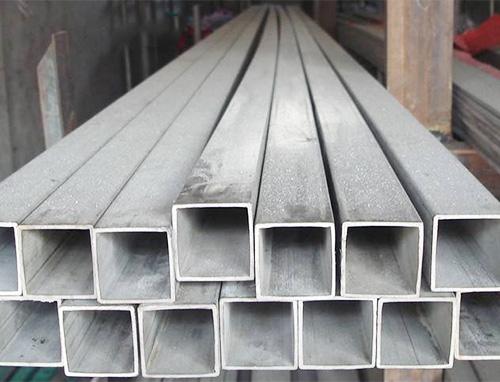 不锈钢方管