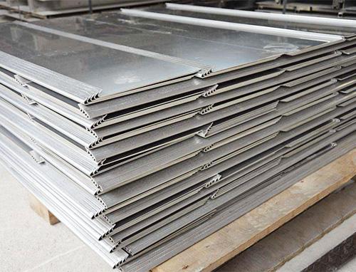 310S材质不锈钢板